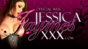 Jessica Jaymes and Ocean Barbie are touching each other's wet pussy, while wearing pink lingerie